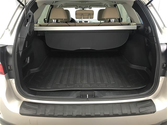 2016 Subaru Outback 3.6R Limited Package (Stk: 163577) in Lethbridge - Image 26 of 29