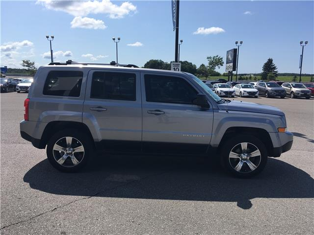 2016 Jeep Patriot Sport/North (Stk: 16-24094MB) in Barrie - Image 4 of 26