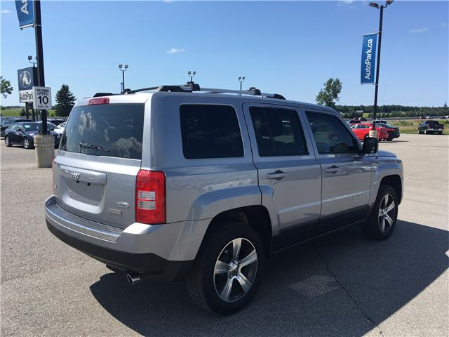 2016 Jeep Patriot Sport/North (Stk: 16-24094MB) in Barrie - Image 5 of 26