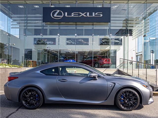 2019 Lexus RC F  (Stk: RC-F) in Markham - Image 11 of 28