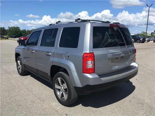 2016 Jeep Patriot Sport/North (Stk: 16-24094MB) in Barrie - Image 7 of 26