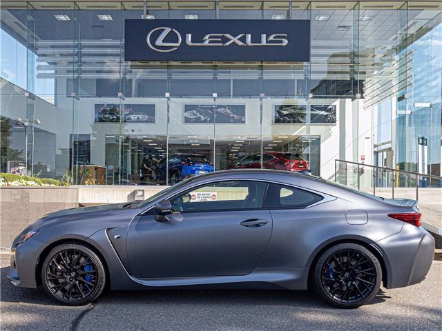 2019 Lexus RC F  (Stk: RC-F) in Markham - Image 6 of 28