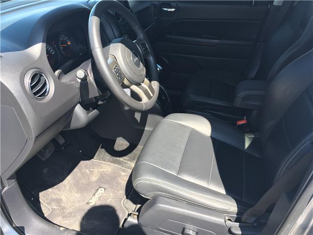 2016 Jeep Patriot Sport/North (Stk: 16-24094MB) in Barrie - Image 13 of 26