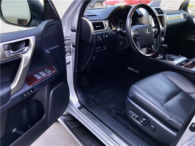 2018 Lexus GX 460  (Stk: 28626A) in Markham - Image 14 of 26