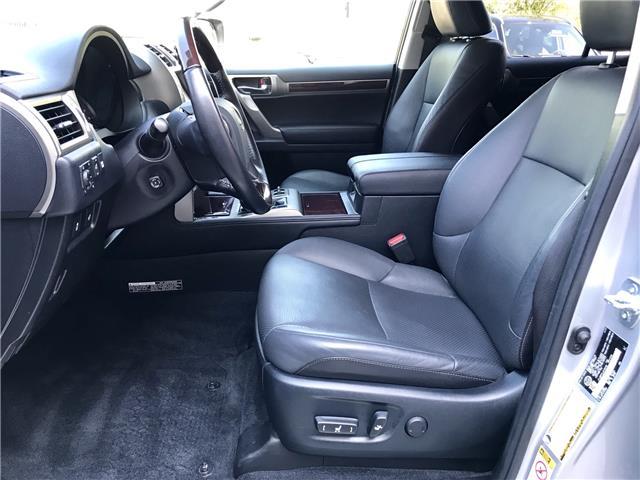 2018 Lexus GX 460  (Stk: 28626A) in Markham - Image 15 of 26