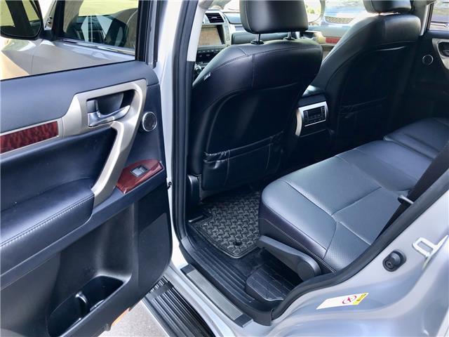 2018 Lexus GX 460  (Stk: 28626A) in Markham - Image 24 of 26