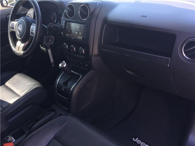 2016 Jeep Patriot Sport/North (Stk: 16-24094MB) in Barrie - Image 19 of 26