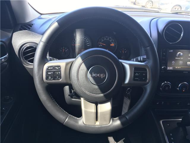 2016 Jeep Patriot Sport/North (Stk: 16-24094MB) in Barrie - Image 20 of 26