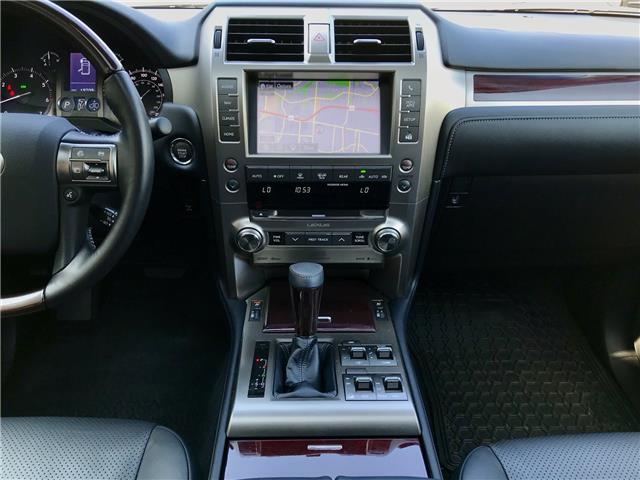 2018 Lexus GX 460  (Stk: 28626A) in Markham - Image 22 of 26