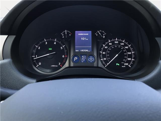 2018 Lexus GX 460  (Stk: 28626A) in Markham - Image 17 of 26