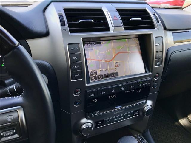 2018 Lexus GX 460  (Stk: 28626A) in Markham - Image 18 of 26