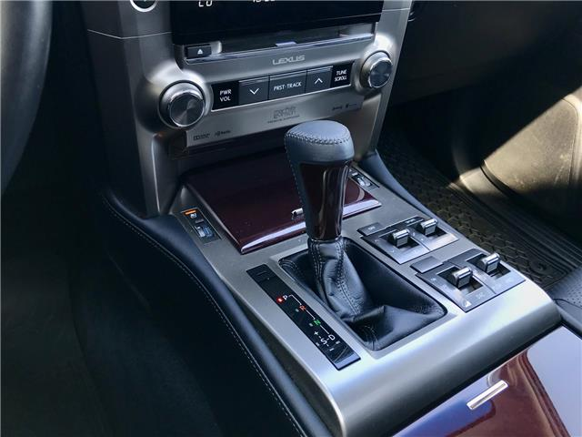 2018 Lexus GX 460  (Stk: 28626A) in Markham - Image 19 of 26