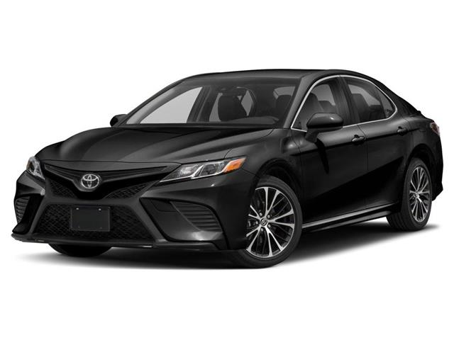 2019 Toyota Camry SE (Stk: 191363) in Kitchener - Image 1 of 9