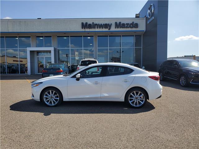 2017 Mazda Mazda3 GT (Stk: M19279A) in Saskatoon - Image 1 of 26