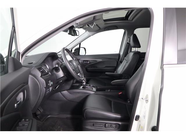 2019 Honda Ridgeline EX-L (Stk: 52533) in Huntsville - Image 20 of 36