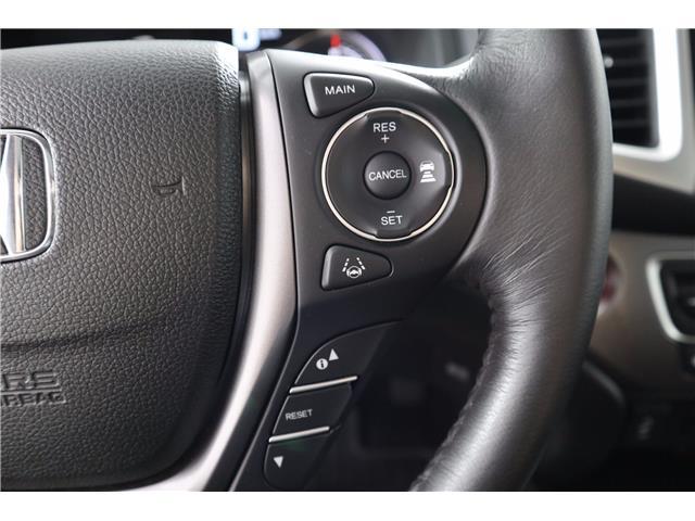 2019 Honda Ridgeline EX-L (Stk: 52533) in Huntsville - Image 25 of 36