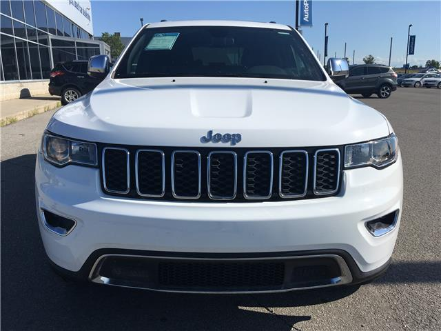 2018 Jeep Grand Cherokee Limited (Stk: 18-09415RMB) in Barrie - Image 2 of 30