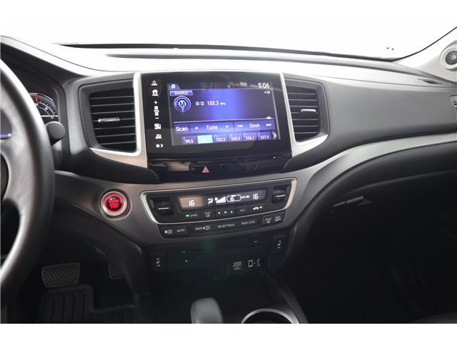 2019 Honda Ridgeline EX-L (Stk: 52533) in Huntsville - Image 28 of 36