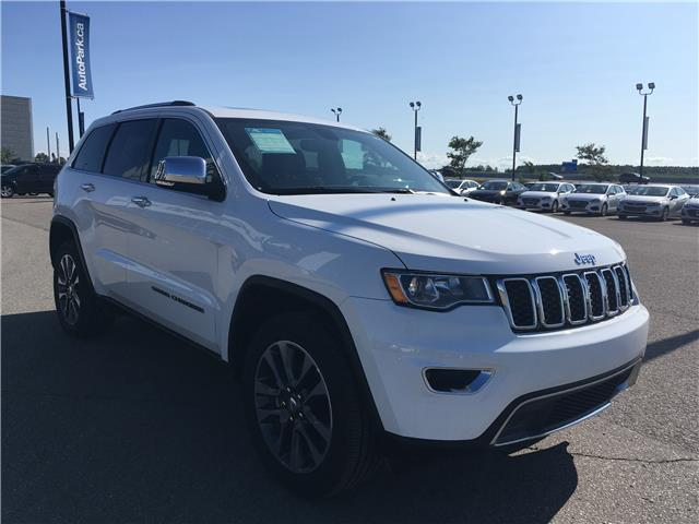 2018 Jeep Grand Cherokee Limited (Stk: 18-09415RMB) in Barrie - Image 3 of 30