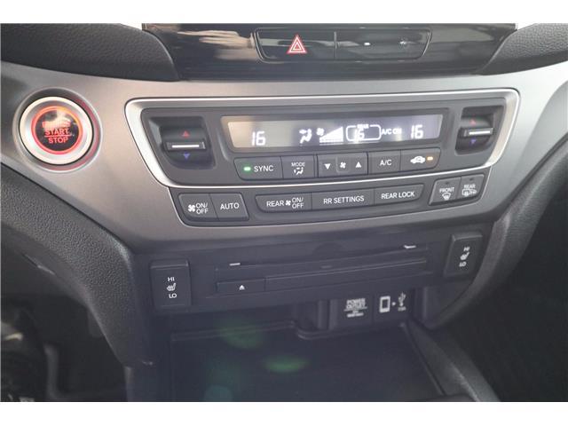 2019 Honda Ridgeline EX-L (Stk: 52533) in Huntsville - Image 30 of 36