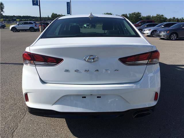 2019 Hyundai Sonata ESSENTIAL (Stk: 18-31375RJB) in Barrie - Image 6 of 25