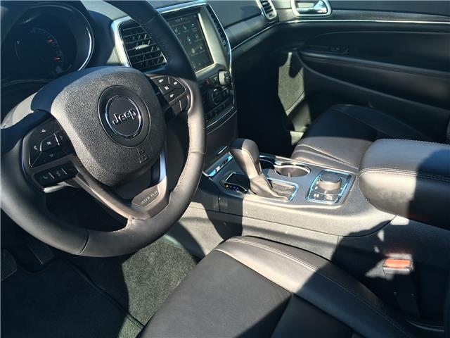 2018 Jeep Grand Cherokee Limited (Stk: 18-09415RMB) in Barrie - Image 13 of 30