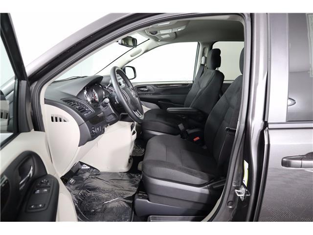 2019 Dodge Grand Caravan 29G SXT (Stk: 19-406) in Huntsville - Image 20 of 29