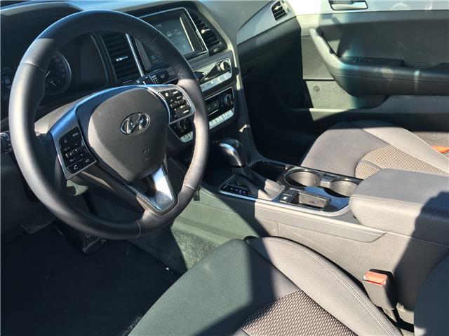 2019 Hyundai Sonata ESSENTIAL (Stk: 18-31375RJB) in Barrie - Image 13 of 25