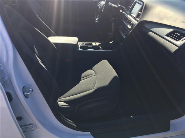 2019 Hyundai Sonata ESSENTIAL (Stk: 18-31375RJB) in Barrie - Image 16 of 25