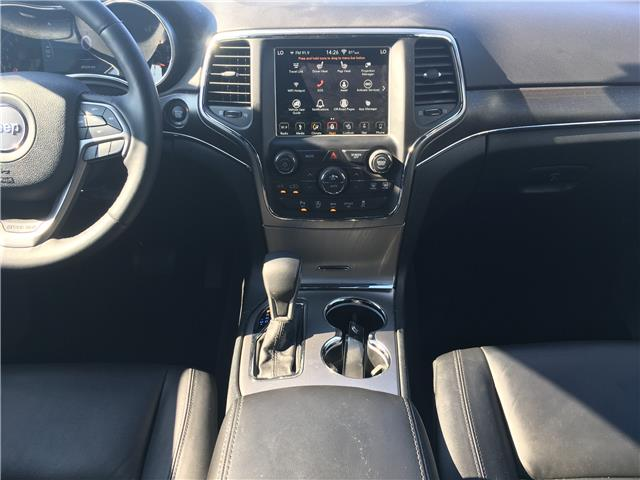 2018 Jeep Grand Cherokee Limited (Stk: 18-09415RMB) in Barrie - Image 23 of 30