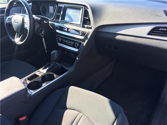 2019 Hyundai Sonata ESSENTIAL (Stk: 18-31375RJB) in Barrie - Image 17 of 25
