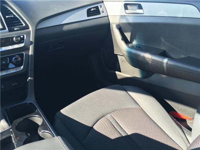 2019 Hyundai Sonata ESSENTIAL (Stk: 18-31375RJB) in Barrie - Image 20 of 25