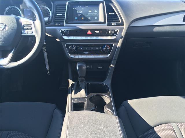 2019 Hyundai Sonata ESSENTIAL (Stk: 18-31375RJB) in Barrie - Image 21 of 25