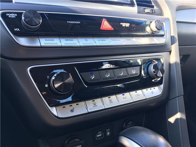 2019 Hyundai Sonata ESSENTIAL (Stk: 18-31375RJB) in Barrie - Image 23 of 25