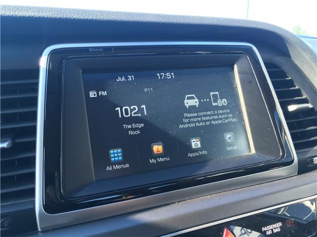 2019 Hyundai Sonata ESSENTIAL (Stk: 18-31375RJB) in Barrie - Image 24 of 25