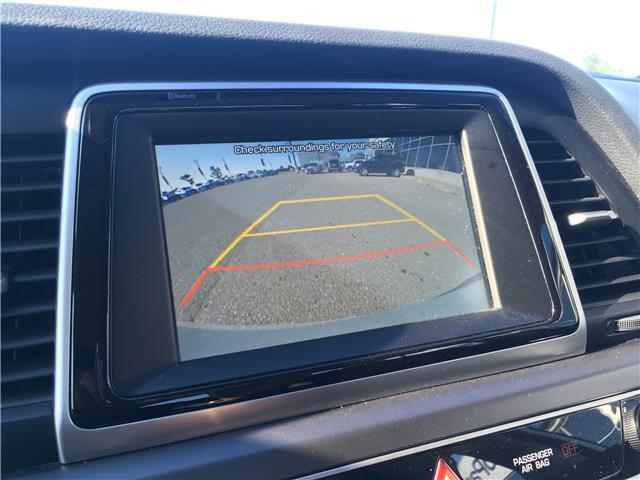 2019 Hyundai Sonata ESSENTIAL (Stk: 18-31375RJB) in Barrie - Image 25 of 25