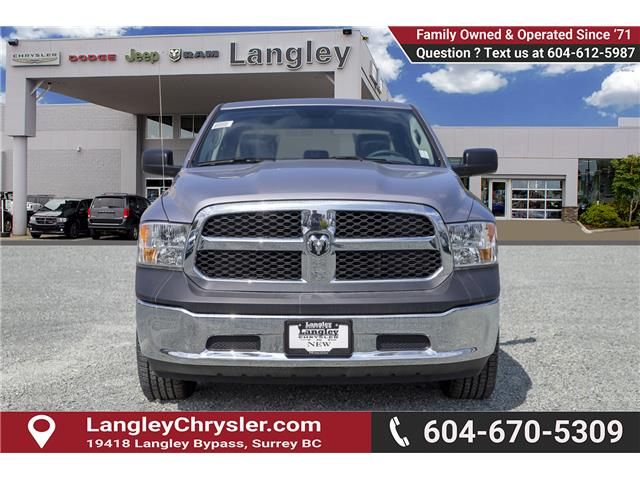 2019 RAM 1500 Classic ST (Stk: K607692) in Surrey - Image 2 of 26