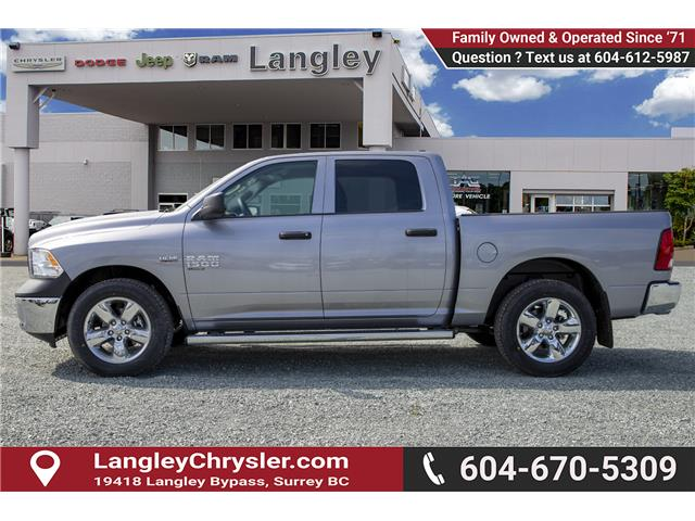2019 RAM 1500 Classic ST (Stk: K607692) in Surrey - Image 4 of 26