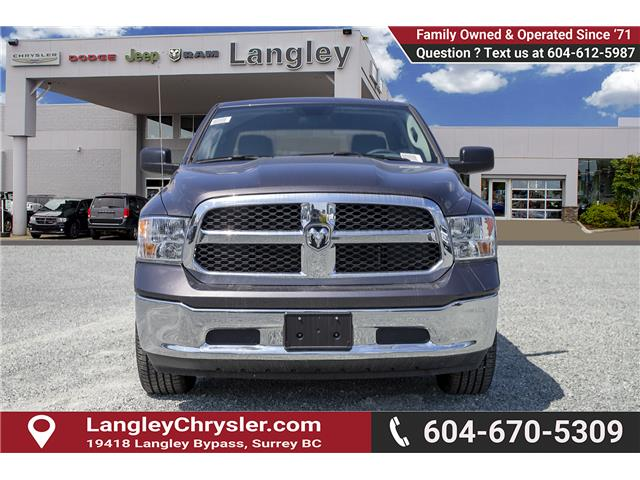 2019 RAM 1500 Classic ST (Stk: K615123) in Surrey - Image 2 of 27