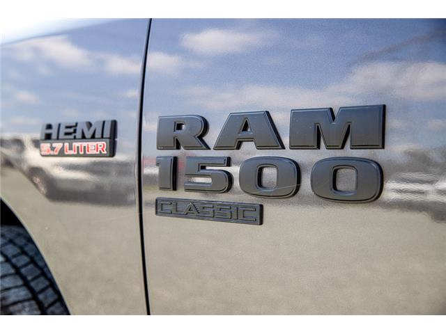 2019 RAM 1500 Classic ST (Stk: K649892) in Surrey - Image 6 of 27