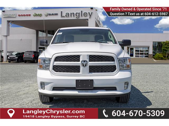 2019 RAM 1500 Classic ST (Stk: K647554) in Surrey - Image 2 of 25