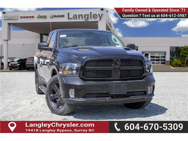 2019 RAM 1500 Classic ST (Stk: K649894) in Surrey - Image 1 of 26