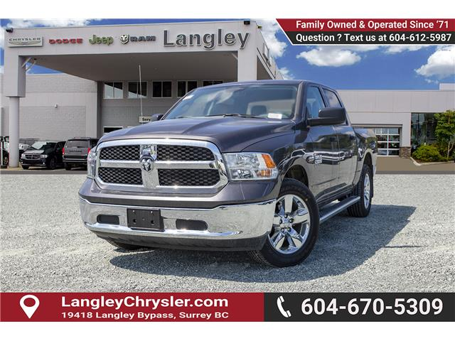 2019 RAM 1500 Classic ST (Stk: K615123) in Surrey - Image 3 of 27