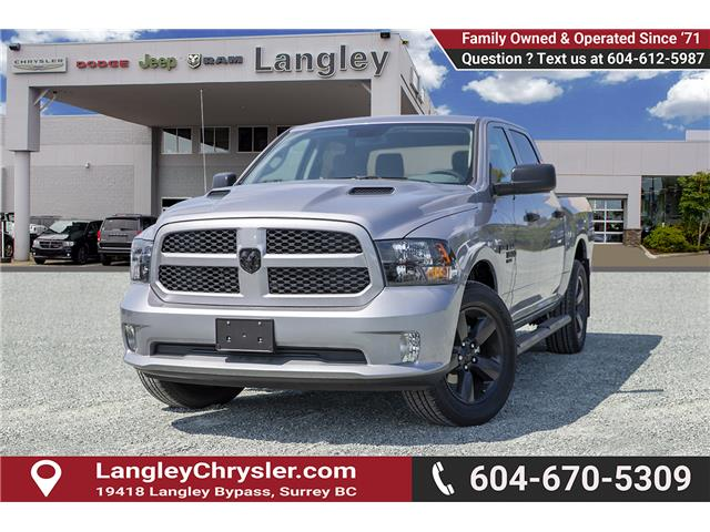 2019 RAM 1500 Classic ST (Stk: K638342) in Surrey - Image 3 of 27