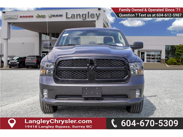 2019 RAM 1500 Classic ST (Stk: K652030) in Surrey - Image 2 of 28