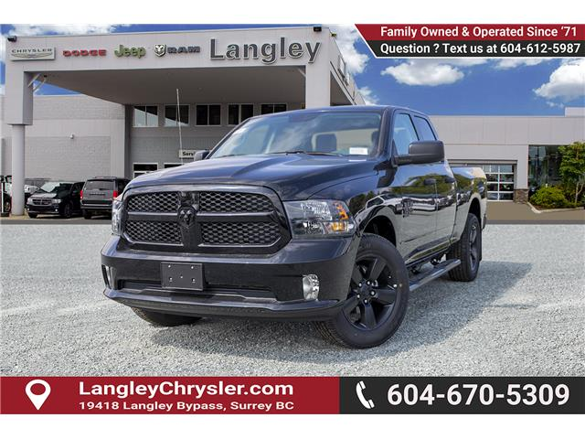 2019 RAM 1500 Classic ST (Stk: K652029) in Surrey - Image 3 of 25