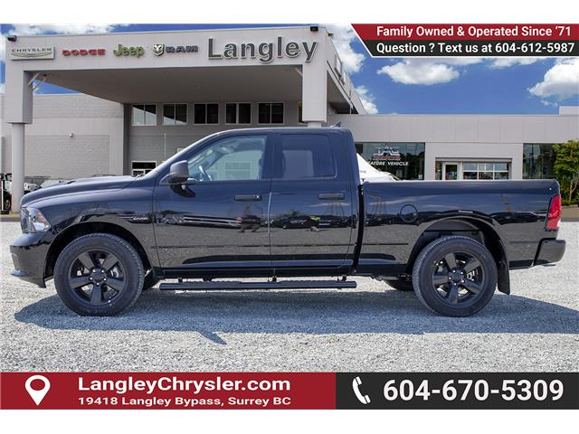 2019 RAM 1500 Classic ST (Stk: K649894) in Surrey - Image 4 of 26