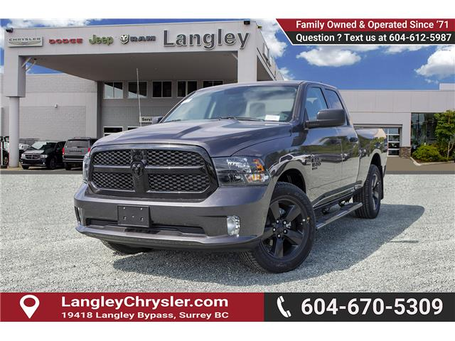2019 RAM 1500 Classic ST (Stk: K652030) in Surrey - Image 3 of 28