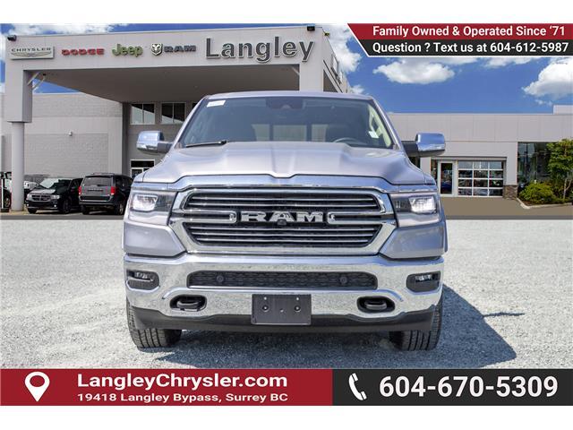 2019 RAM 1500 Laramie (Stk: K843929) in Surrey - Image 2 of 29