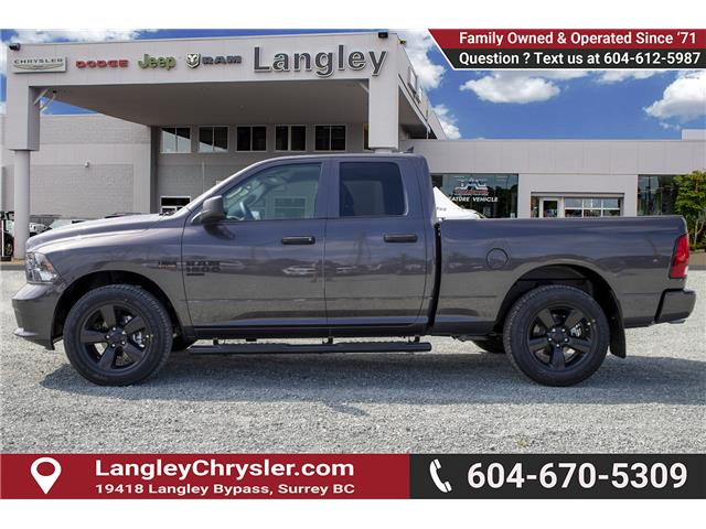 2019 RAM 1500 Classic ST (Stk: K652030) in Surrey - Image 4 of 28
